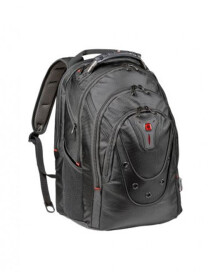"Ibex 125th Anniversary Ballistic 17"" Backpack"