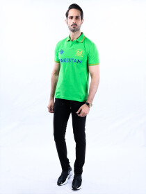 King Club Couture Spartan Green