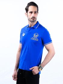 King Club Couture Spartan Blue