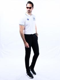 King Club Couture Spartan White