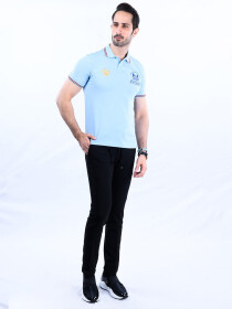 King Club Couture Spartan Light Blue