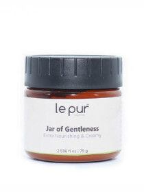 Jar Of Gentleness – Organic Hand & Body Lotion