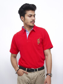 Excutive Compact Polo Shirt