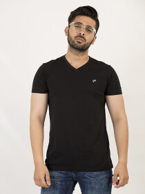 Anthracite Black T-Shirt