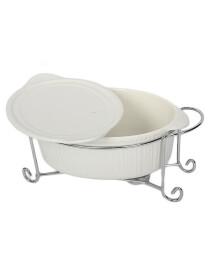 Solecasa Baker Dish with LID