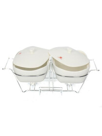 Solecasa Bowl Set 5pcs 0650-2
