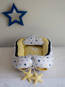 Aster baby Snuggle Bed