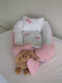 Cherie baby Snuggle Bed