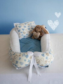 Nino baby Snuggle Bed