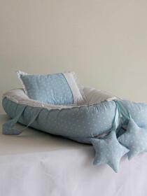 Carolina baby Snuggle Bed
