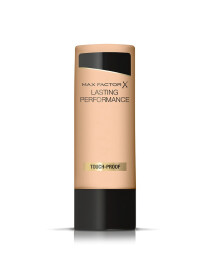 Max Factor Lasting Performance, Liquid Foundation, 104 Warm Almond, 35 ml