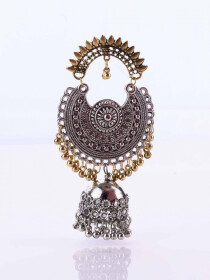 Sunrise Jhumka