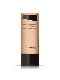 Max Factor Lasting Performance, Liquid Foundation, 105 Soft Beige, 35 ml
