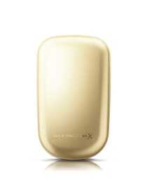 Max Factor Facefinity Compact Foundation, 01 Porcelain, 10 g
