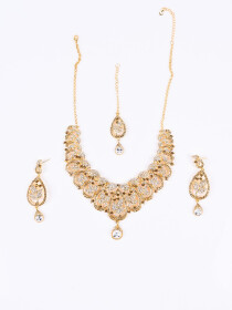 Real Creation Bridal Jewellery Set