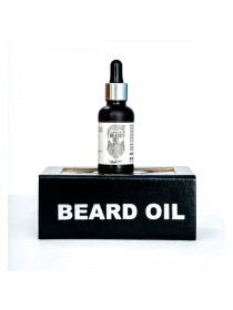 Master Beard Enriched Growth Oil 30ml