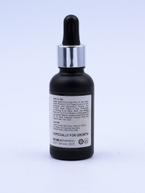 Master Beard Natural Growth Oil 30ml
