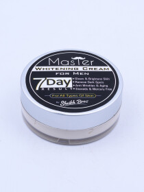MASTER WHITENING CREAM FOR MEN 40g