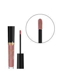 Max Factor Lipfinity Velvet Matte Liquid Lip, 035 Elegant Brown, 4ml