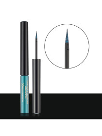 Max Factor Colour Expert Eyeliner, 04 Metallic Turquoise, 1.7ml