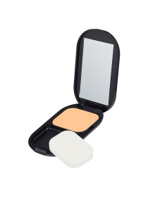 Max Factor Facefinity Compact Foundation, 33 Crystal Beige, 10 g
