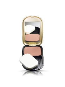 Max Factor Facefinity Compact Foundation, 07 Bronze, 10 g
