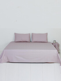 Sarai Plain Bed Sheet