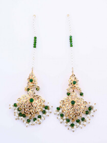 Nauratan Sahara Earrings