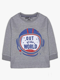 Out of this world Crew Neck