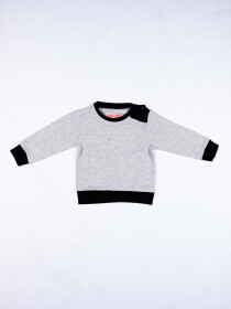 glit Crew Neck Sweatshirt