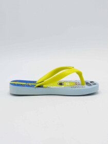 IPANEMA TEMAS BLUE/YELLOW  INFANTIL