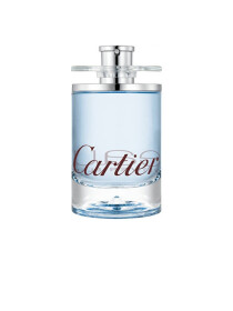 Cartier Vetiver Blue EDT