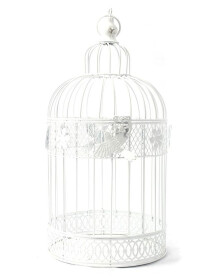 Fancy Decoration Cage Medium