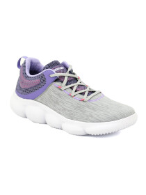 Marshmellow Grey Shoes For Women