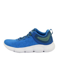 Marshmellow Blue Shoes For Men