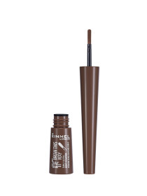 Rimmel London, Brow Shake Filling Powder, Medium Brown