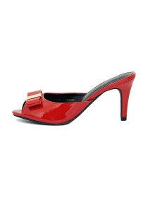 Red High Heel for Women