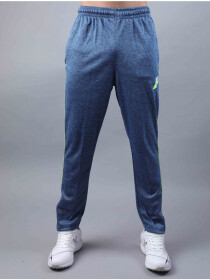 Carolina Blue/Green Men's Sports Trouser
