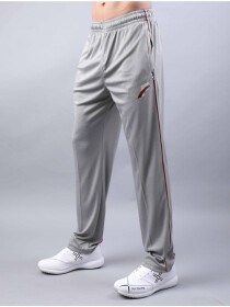 Grey Men's Sports Trouser