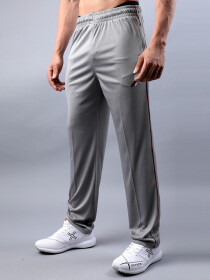 Grey Active wear Trouser