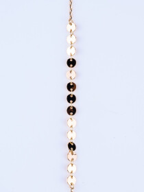 Softone Anklet Gold