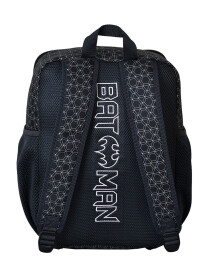 BLACK KID'S BATMAN BACKPACK