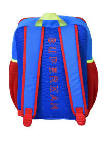 BLUE KID'S SUPERMAN BACKPACK