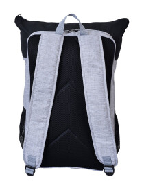GREY AVENGERS LAPTOP BACKPACK