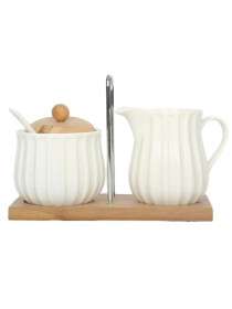 Solecasa Milk Sugar Set