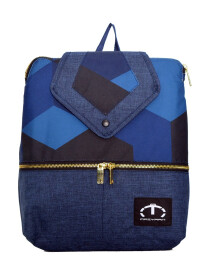 BLUE DIAMOND MINI BACKPACK