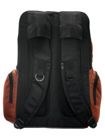 ORANGE DETACHABLE BACKPACK
