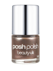 BUK POSH POLISH 03 OLYMPIC BRONZE