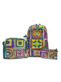 DIGITAL PRINT MEDIUM BACKPACK
