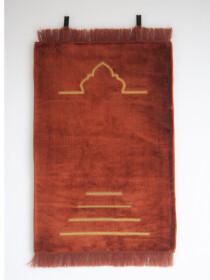 Yaqoot Foam Prayer Mat